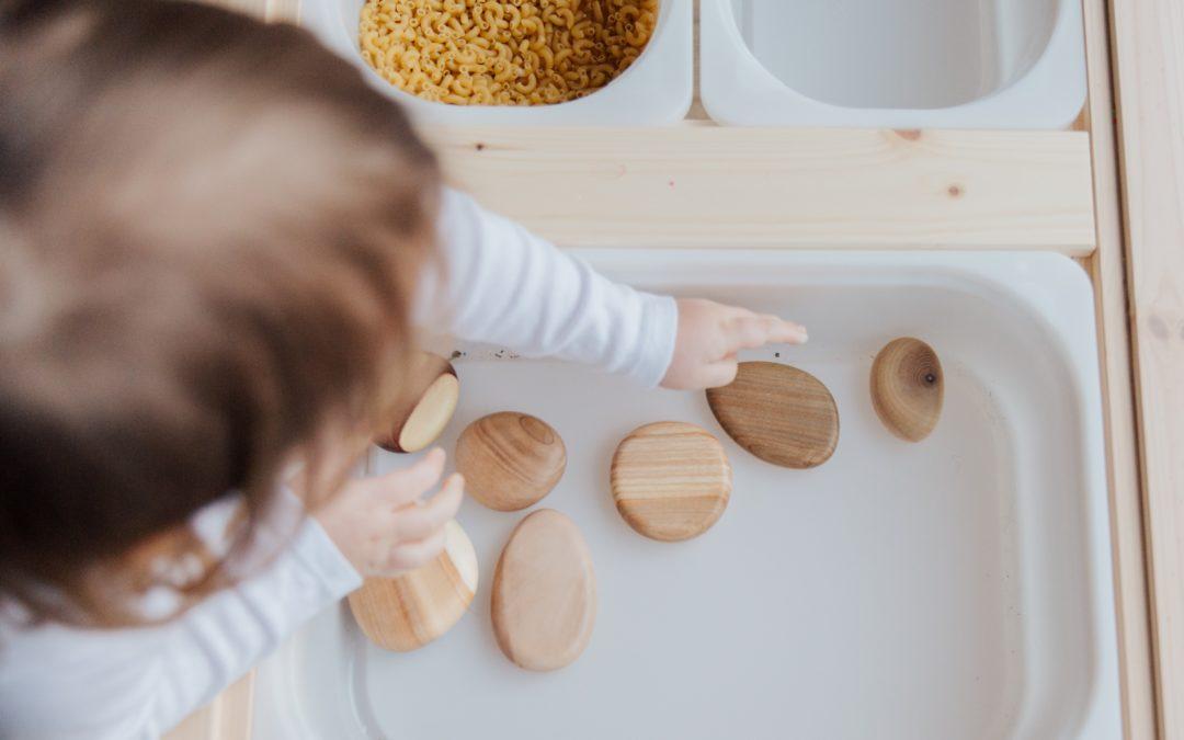 pensée Montessori