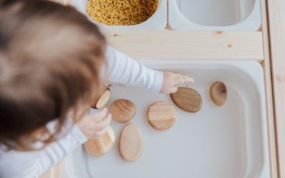 Qu'est-ce que la pensée Montessori ?