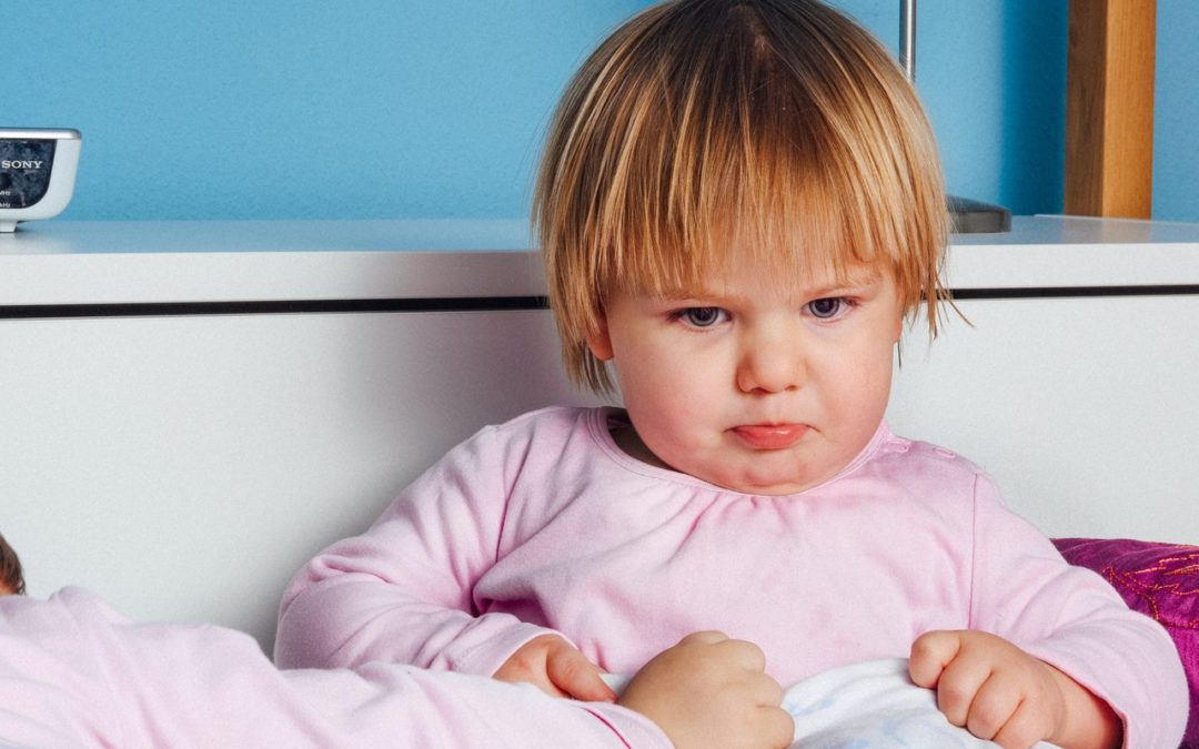 Comment survivre aux crises de colère de son enfant ?